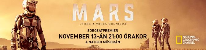 WMN NG Mars