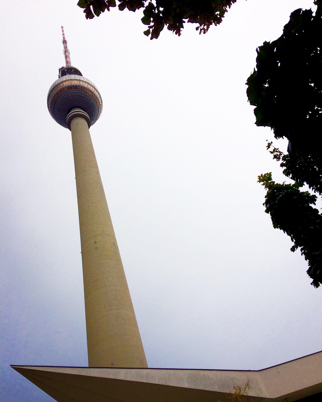 A torony (mindenütt) veled van!