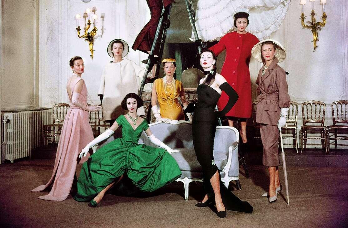 """""""Az asszonyok áldani fogják, maga pedig általuk fog boldogulni"""" – A Christian Dior-ház 71 éve"""
