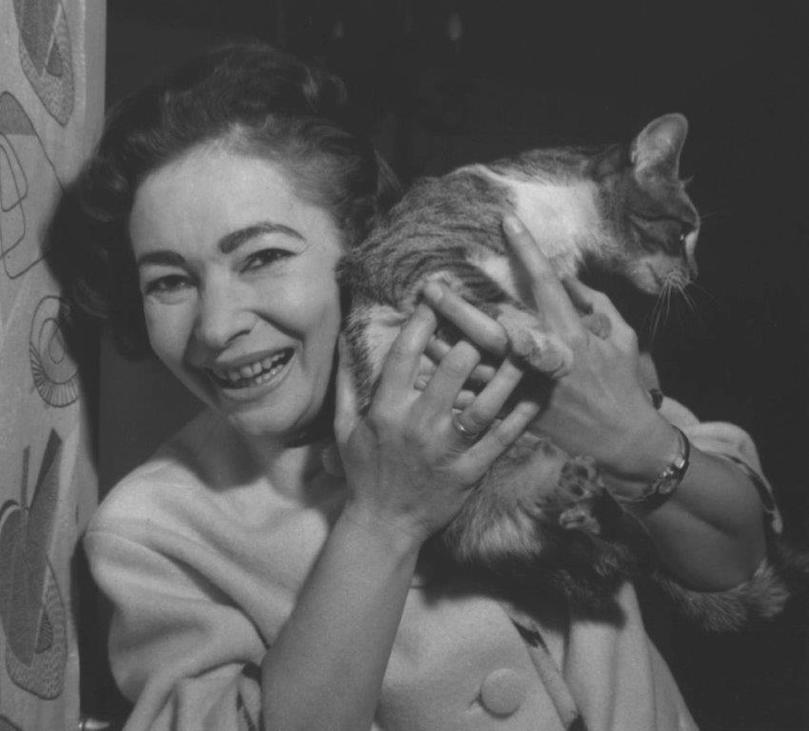 Szabó Magda és egy macsak