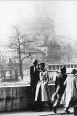 Párizsi sétán 1980-ban