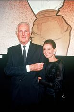 A Givenchy-házban, 1991-ben