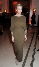 Cate Blanchett egy Harper's Bazaar partyn, 2013-ban