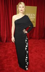 Claire Danes a 2013-as SAG Awards-on