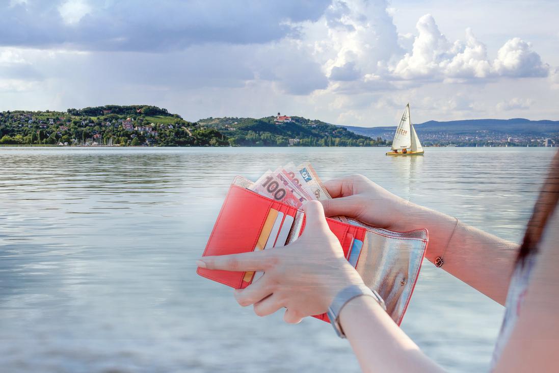 8e0096e040 Horvátország, Szlovénia, Olaszország sokkal drágább. Nem tudom, kinek van  igaza, de azt most már igen, mennyit költ az ember egy kamasszal az északi  parton.