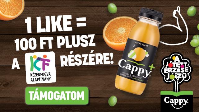 cappy - wmn