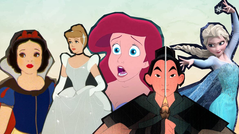 b3c0fcaf8a A Disney filmstúdió Csipkerózsika-feldolgozása épp hatvanéves, bár az első  Disney-hercegnő már több mint nyolcvan esztendeje kelt életre.