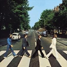 A Beatles elhíresült fotója 1969-ből. Na, mit viseltek? Naná, hogy farmert!