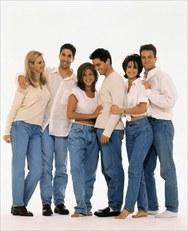A Jóbarátok 1994-ben