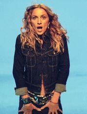 Madonna 1998-ban