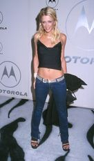 Paris Hilton és a csípőfarmer sokadik afférja 2005-ből