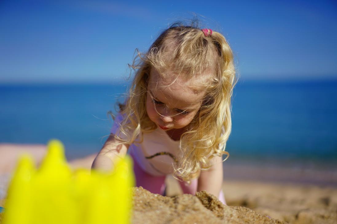 nyaralás egyetlen gyermek brandenburg