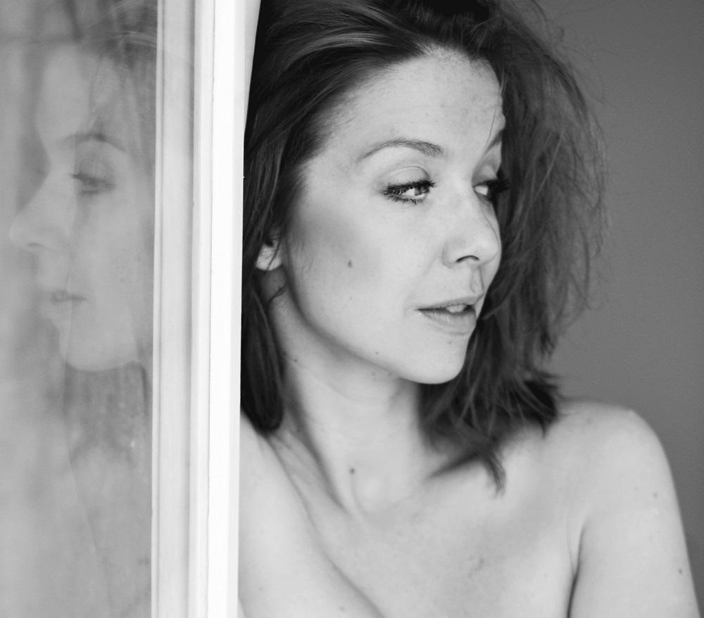 Leona Paraminski Nude Photos